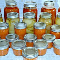 Preserving the harvest is an important task here at Northern Homestead. Here is a journal of Canning Recipes 2016.