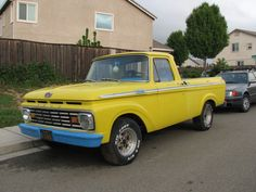 Show us your Pitures of Unibodies - Page 4 - Ford Truck Enthusiasts Forums