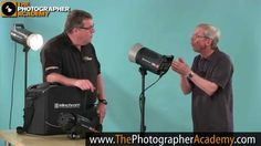 Full Review of the ELC Pro HD by Elinchrom