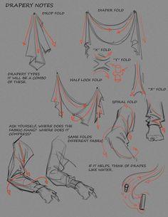 50% grey Folder of Drawing Tips and Tricks - Page 5 via cgpin.com