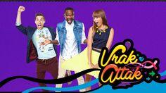 Suis les aventures de Pascal, Vanessa et Nicolas sur le site de Vrak Attak Tv, American, Films, Canada, Stars, Celebrities, Boys, Inspiration, Showgirls