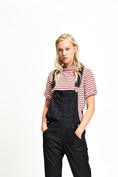Overall Stripes