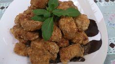 鹽酥雞❤免油炸❤食譜、作法 | 小茹的輕鬆美味料理的多多開伙食譜分享