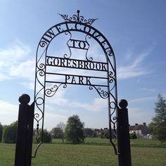 Goresbrook Park #dagenham Ghost Walk, Cash Machine, Parks, Nostalgia, Sweets, Memories, London, Toys, Outdoor