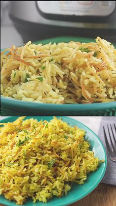 CopyCat Rice a Roni in the Instant Pot Copycat Rice a Roni is the perfect side dish for your dinner table. - This Instant Pot Rice Pilaf is the perfect Copycat Rice a Roni for your Pressure Cooker. It's full of amazing flavor and the perfect side dish. Instant Pot Dinner Recipes, Side Dish Recipes, Healthy Dinner Recipes, Vegetarian Recipes, Fall Recipes, Rice Cooker Recipes, Pressure Cooker Recipes, Cooking Recipes, Rice In Rice Cooker