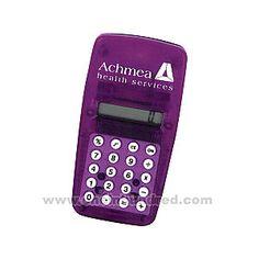 Purple Calculator