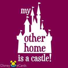 I want to visit my other home!