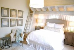 Ashley Gilbreath Bedroom