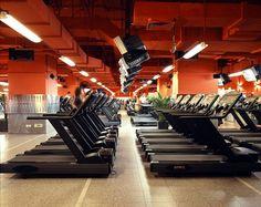 Athlete Culture Atlanta Gym