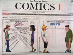 Unspoken Communication Girls Vs Unspoken Communication Guys!