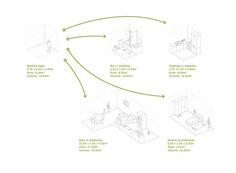 Gallery of Alvenaria Social Housing Competition Entry / fala atelier - 20