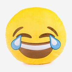 Emoji Pillows - Laugh