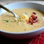 Perfect Potato Soup | The Pioneer Woman Cooks | Ree Drummond