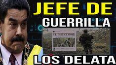 🔴 NOTICIAS IMPACTANTES, JEFE EN LA FRONTERA LLAMA A LA MESA A MADURO Y B...
