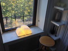 lumio lamp at hellolumio.com $160.
