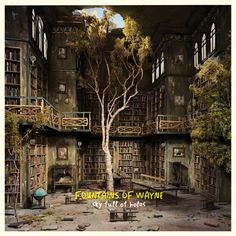 Fountains Of Wayne - Sky Full Of Holes (CD, Album) at Discogs
