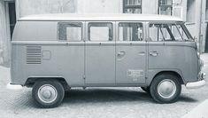 T1 Bus, Volkswagen Bus