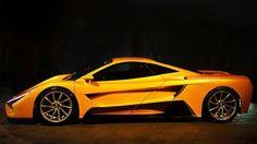 The Aurelio Super Car by Aurelio: