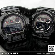 BUY Casio G-Shock G Presents Lover s Collection Ltd Pair Watches LOV-12B- fddde1a2154f