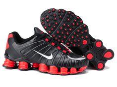 a18f4b25d57 Nike Shox TLX Men s Tennis Shoes black red  nikeshoxtlx 006  -  69.99    Discount Nike