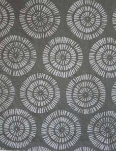 love the pattern. inspiration for #driftwood art?