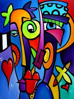 """""""Crazy Hearts"""" by Thomas Fedro"""