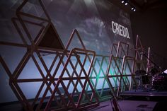 Image result for geometric stage