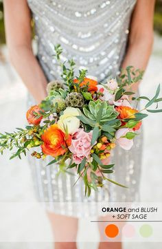 6 Wow-Worthy Bouquets!