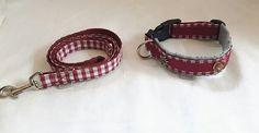 Halsband und Leine für Mops & Co.