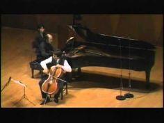 Beethoven Cello sonata No 3 III Movement | Jean-Guihen Queyras