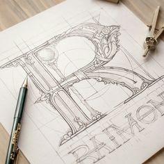 Beautiful typography.