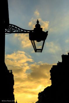 Covent Garden Lamp by dave_bass5, via Flickr