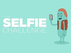 The Selfie Challenge [game] - Youth Ministry Media