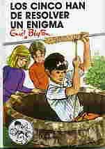 Los Cinco han de resolver un enigma - Enid Blyton - Reviews on Anobii Enigma, Enid Blyton, Baseball Cards, Reading, Books, Libros, Word Reading, Book, Reading Books