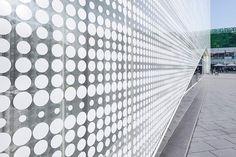 Forum Confluentes | CROSS Architecture