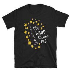 Items similar to Funny Clarinet Shirt My Wand Chose Me Marching Band T shirt on Etsy Clarinet Shirts, Clarinet Humor, Marching Band Shirts, Marching Band Humor, Band Mom, Band Nerd, Shakira Belly Dance, Music Humor, Personalized T Shirts