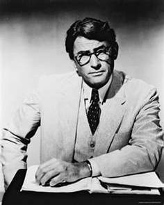 Gregory Peck as Atticus Finch in To Kill A Mockingbird Infj Characters, Atticus Finch, Gregory Peck, Star Wars, To Kill A Mockingbird, Celebrity Gallery, Celebs, Celebrities, Best Actor