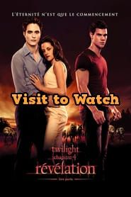 Hd Twilight Chapitre 4 Revelation 1ere Partie 2011 Streaming