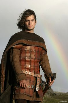 15/30 photos of Gorgeous People in Period Clothes - Henry Cavill (Tristan + Isolde)