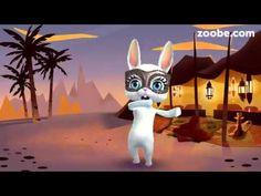 Смешные и прикольные видео с Зайкой ZOOBE. Подписывайтесь на наш канал, ставьте лайки и делитесь с друзьями своим хорошим настроение. Ссылка на видео: https:...