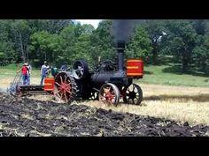 Will County Threshermen's Association - YouTube