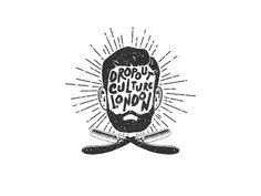 Dropout Culture London Logo Design