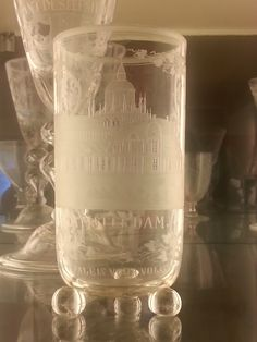Glas uit de collectie van het museum Willet Holshuijsen. Amsterdam. Foto: G.J. Koppenaal  - 19/12/2014