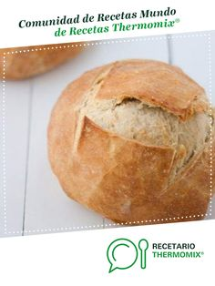 Pan Rapido Thermomix, Bread, Primers, Food And Drink, Cooking, Robot, Pasta, Biscuits, Bakery Recipes