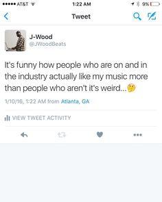 #jwoodmadeit @universalmusicgroup @rcarecords @capitolrecords @defjamrecords @warnerchappellmusic @epicrecords @atlanticrecords @sony @sonyatvmusicpub @columbiarecords @xxl #ovo #mmg #goodmusic #music #beats #buybeats #nofreebeats #producer #grammys