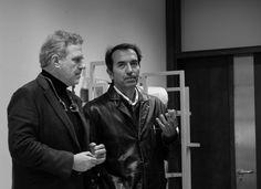 """""""el oficio de arquitecto"""" por Jose Antonio Granero"""