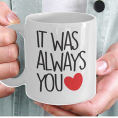 This #coffeemug makes a perfect #gift for your wife, husband, girlfriend or boyfriend on his or her birthday, Christmas, anniversary or any occasion. #giftideas #ceramicmugs #gifts #loversmug #giftmug #birthdaygift #lovemug #anniversarygift