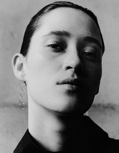 earing helena severin by jamie hawkesworth for m le monde, sep 14