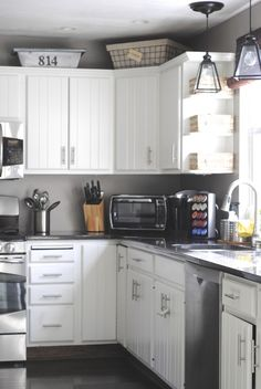 10 Ideas for Remodeling Your Kitchen on a Budget | Making Lemonade