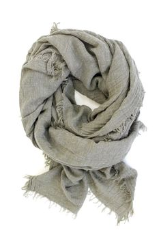 This scarf is so soft! www.mooreaseal.com